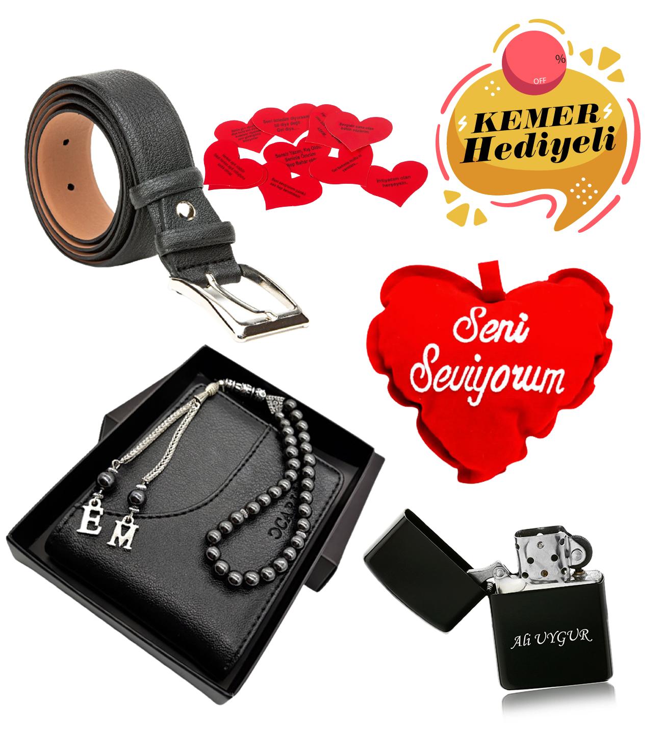 Kadın İçin Anneler Gününe Özel Parfümlü Set - 595